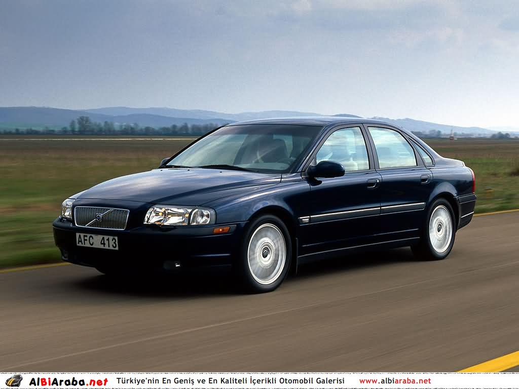 volvo s80 t5-pic. 1