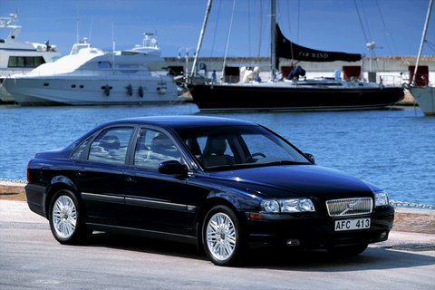 volvo s80 t6-pic. 2