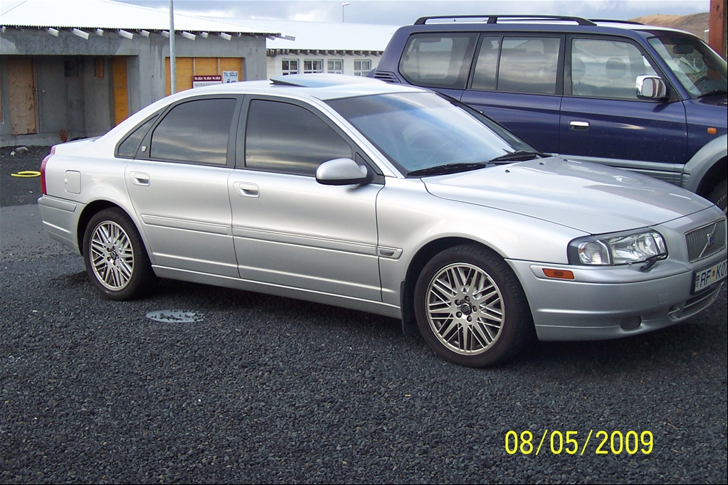 volvo s80 t6 executive-pic. 3