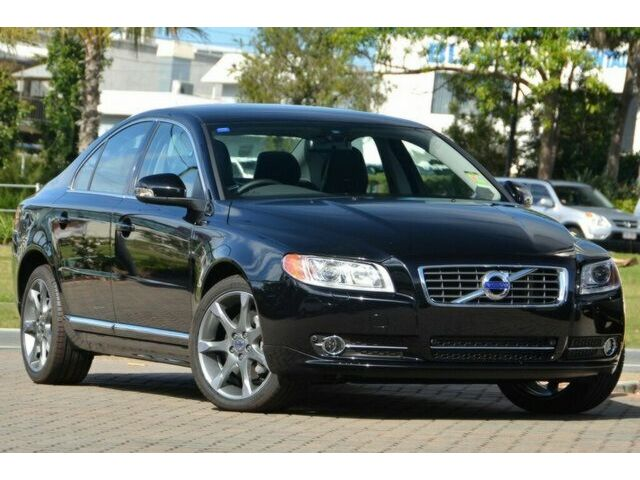 volvo s80 t6 geartronic-pic. 3