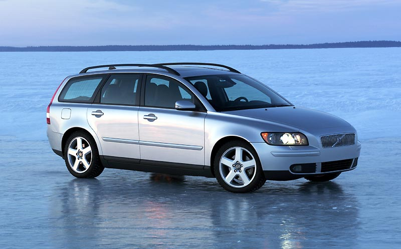volvo v50 t5 awd kinetic-pic. 1