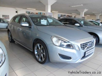volvo v60 d3 geartronic-pic. 3