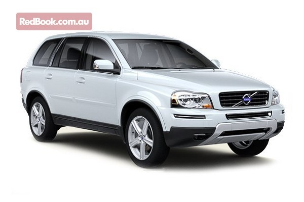 volvo xc90 d5 geartronic-pic. 1