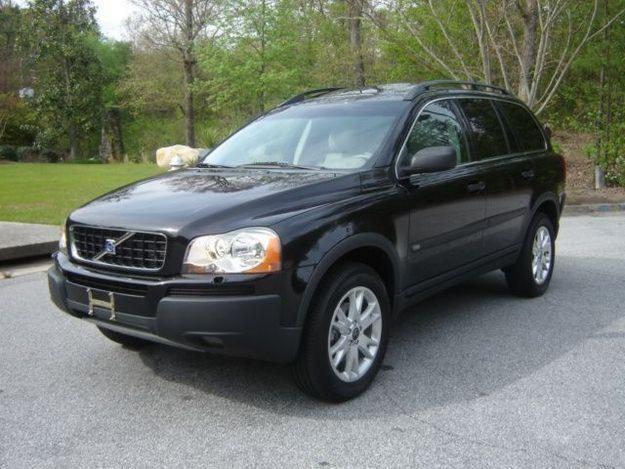 modifications of volvo xc90. Black Bedroom Furniture Sets. Home Design Ideas