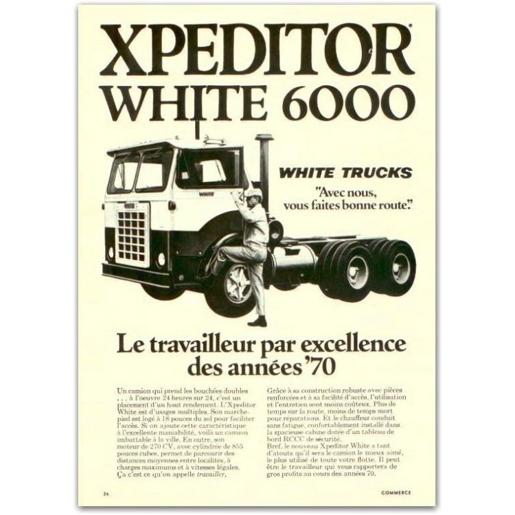 white xpeditor #5