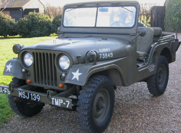 willys jeep m38-a1-pic. 2