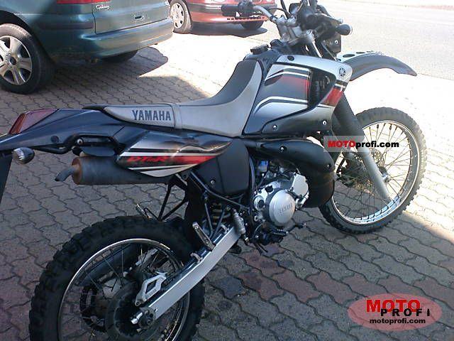 yamaha dt 125 re-pic. 2