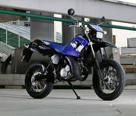 yamaha dt 125 re-pic. 3