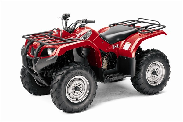 yamaha grizzly 350-pic. 2