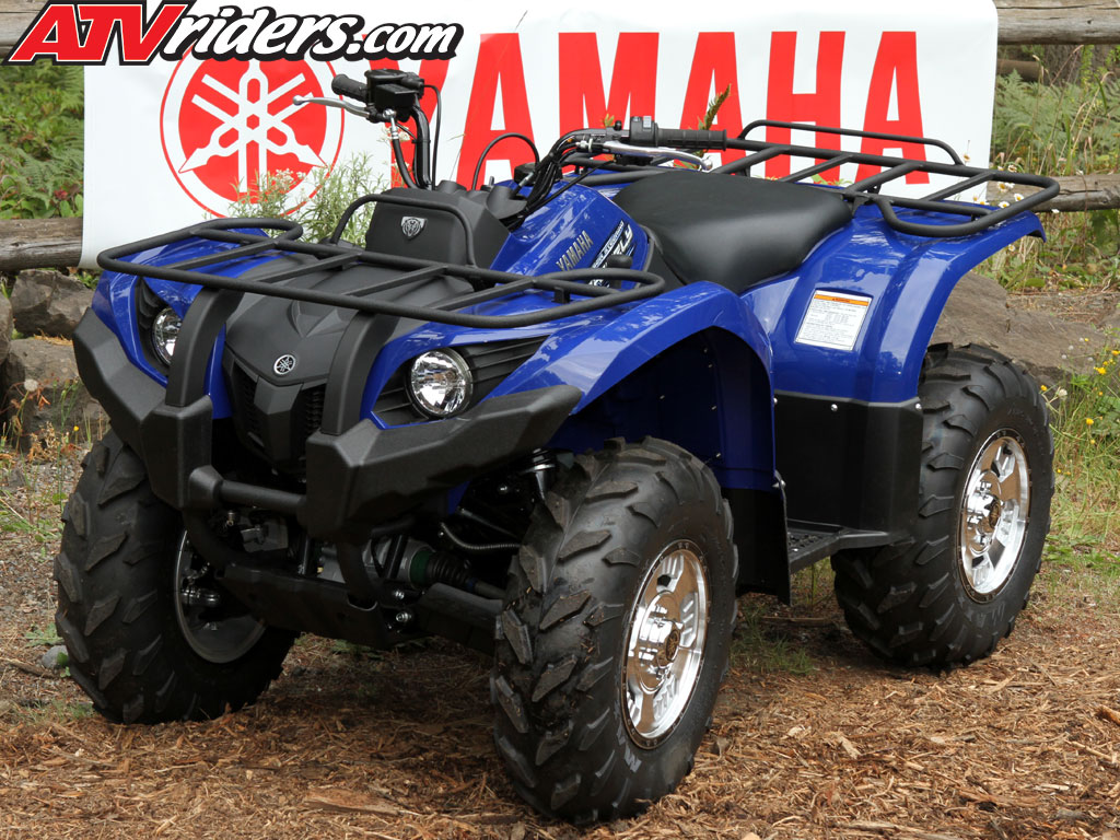 yamaha grizzly 450-pic. 3