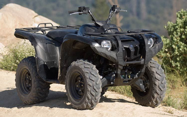 yamaha grizzly 550-pic. 3