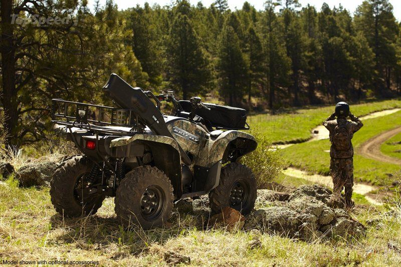 yamaha grizzly 550 fi auto 4x4-pic. 3
