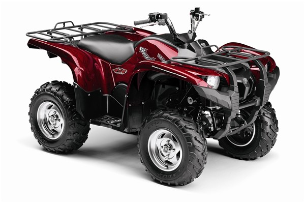 yamaha grizzly 550 fi auto 4x4 eps-pic. 1