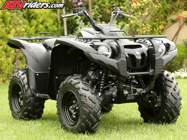 yamaha grizzly 700-pic. 1