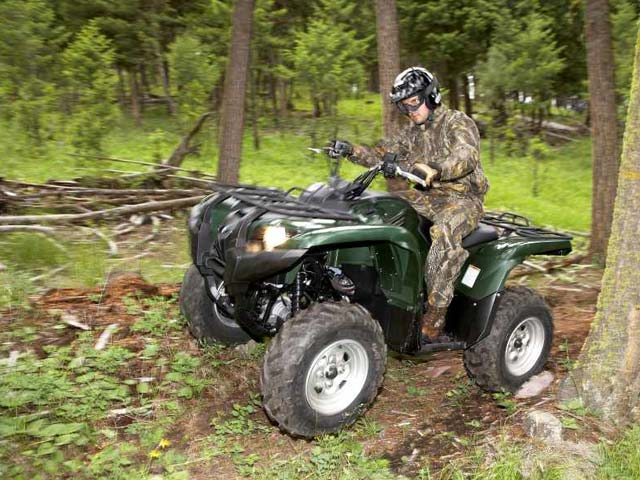 yamaha grizzly 700-pic. 3
