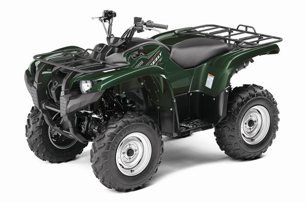 yamaha grizzly 700 fi auto 4x4-pic. 3