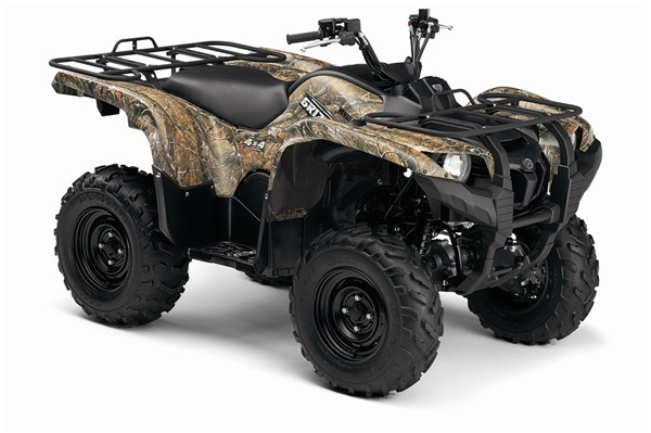 yamaha grizzly 700 fi auto 4x4 eps-pic. 3