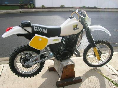 yamaha it #3