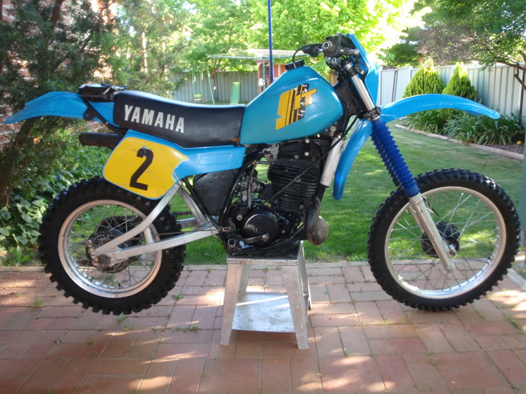 yamaha it #4