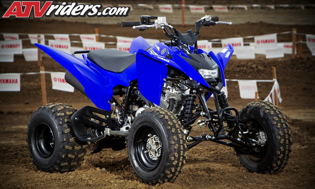 90 yamaha raptor 125 quad blue white raptor 125 pair for 2011 yamaha raptor 90 for sale