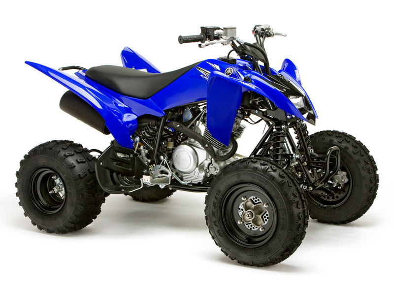 yamaha raptor 125 photos and comments. Black Bedroom Furniture Sets. Home Design Ideas