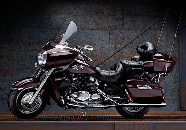 yamaha royal star venture-pic. 1