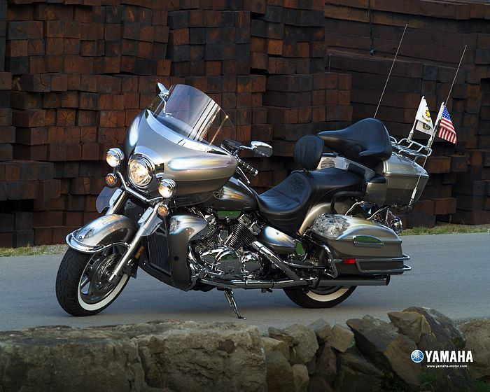 yamaha royal star venture-pic. 3