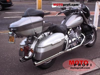 yamaha royal star venture 1300-pic. 3