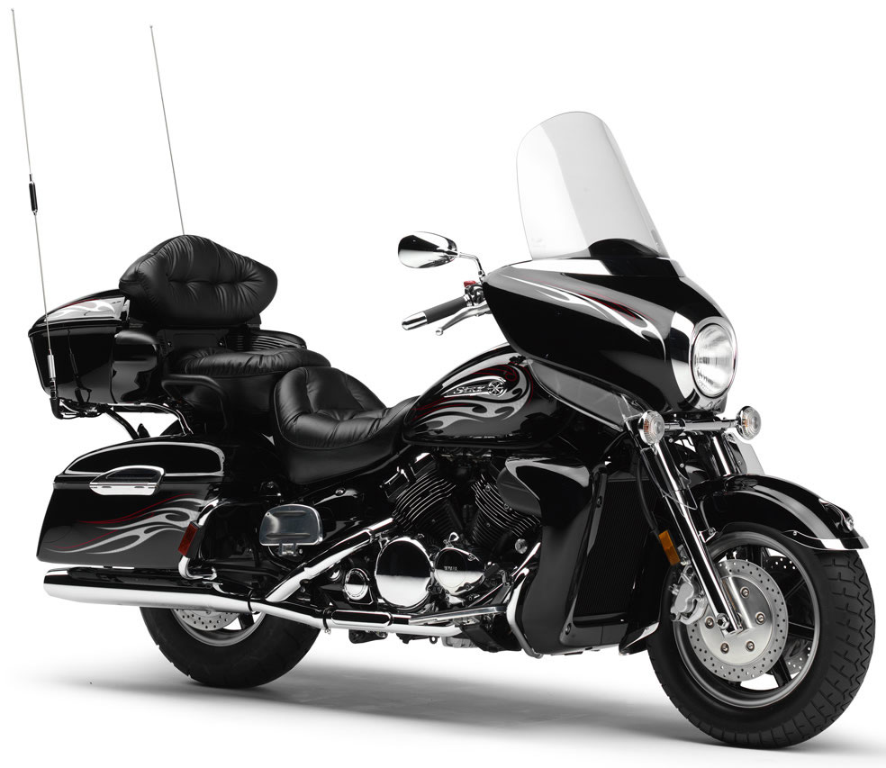 yamaha royal star venture s-pic. 1