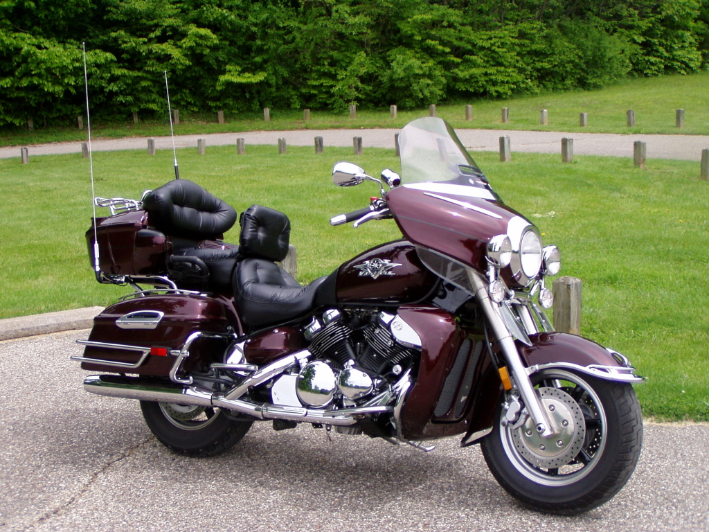 yamaha royal star venture s-pic. 2