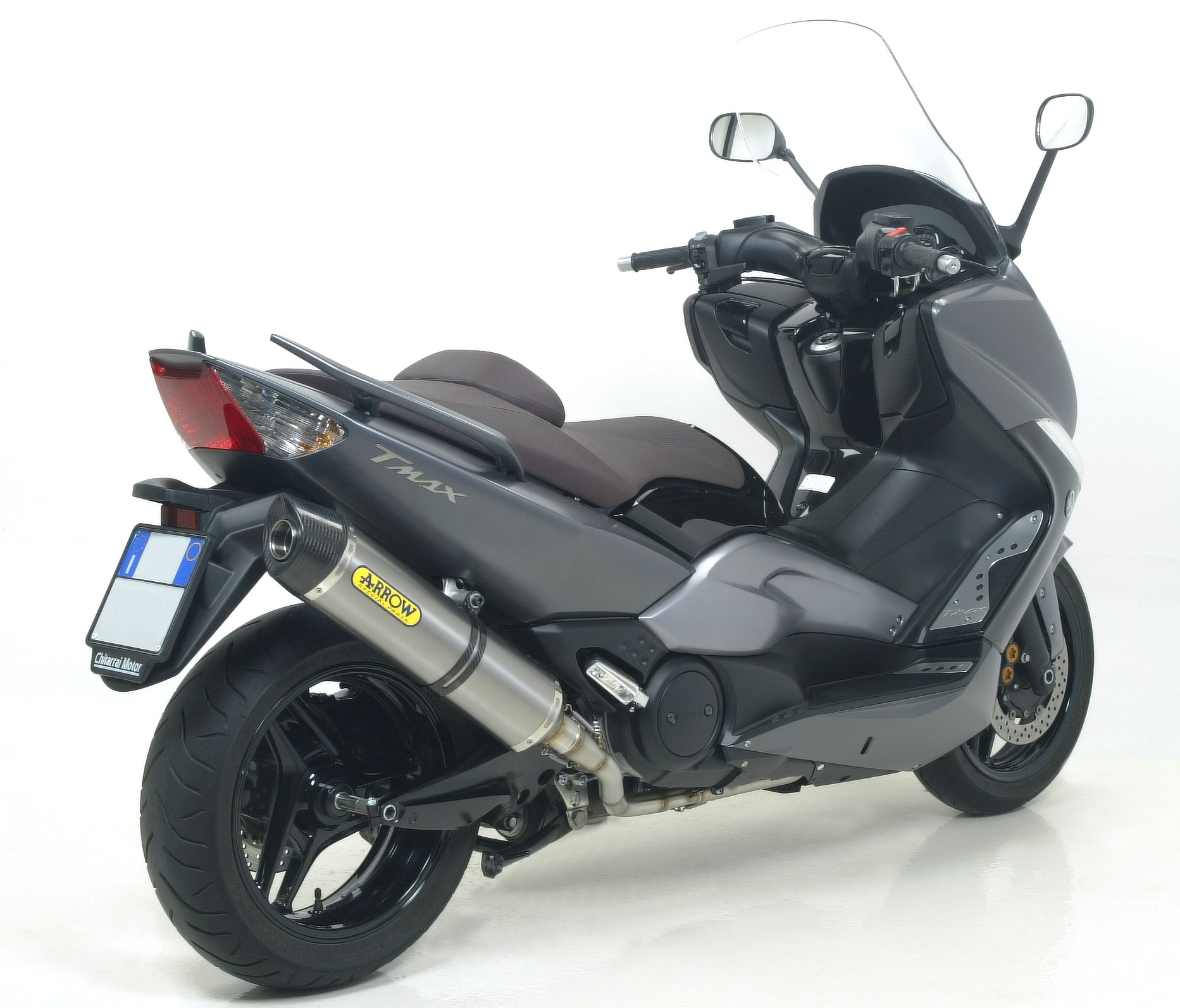 yamaha t max 500 photos and comments. Black Bedroom Furniture Sets. Home Design Ideas