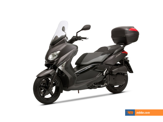 yamaha x-max 125 abs business-pic. 2