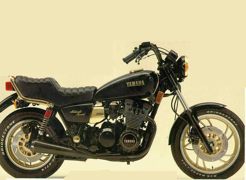 yamaha xs 1100 midnight special-pic. 1