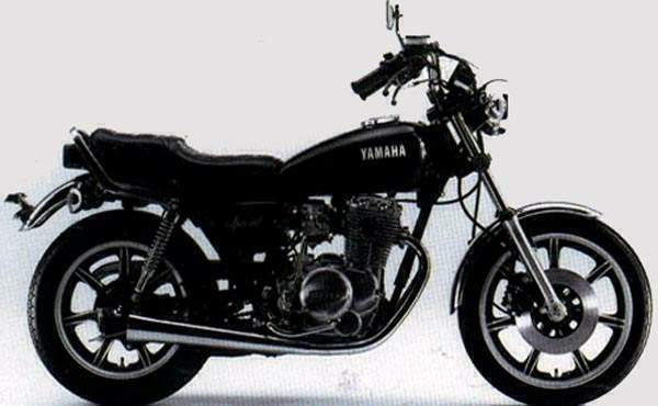yamaha xs 400 special-pic. 1