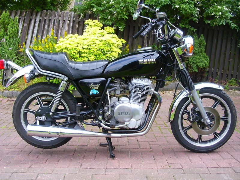 yamaha xs 400 special-pic. 2