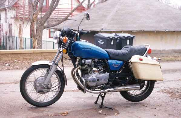 yamaha xs 400 special-pic. 3