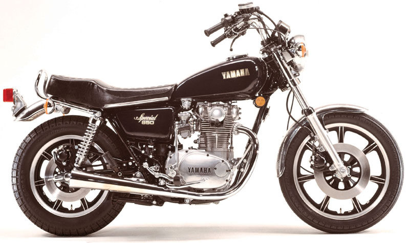 yamaha xs 650 special-pic. 1