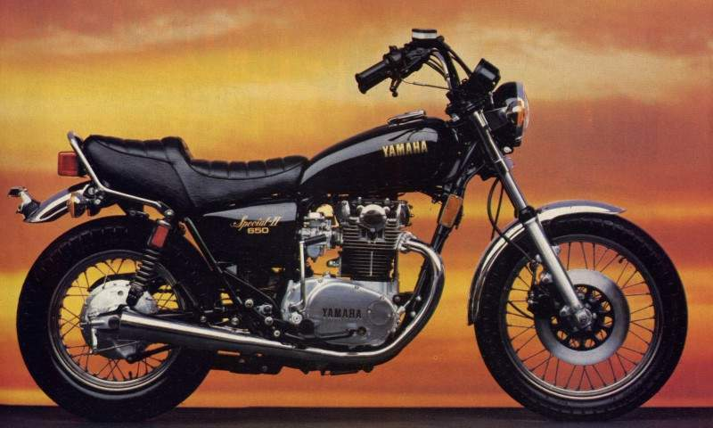 yamaha xs 650 special-pic. 2