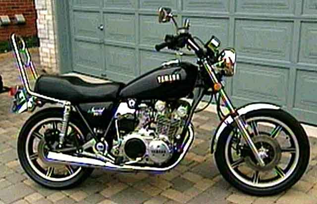 yamaha xs 750 special-pic. 1