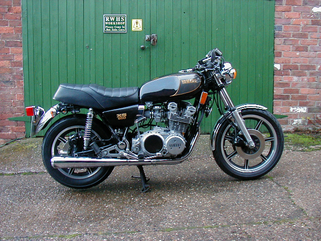 yamaha xs 850 special-pic. 1