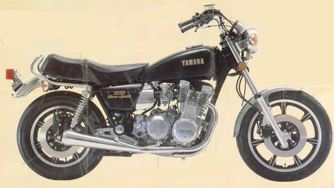 yamaha xs eleven special-pic. 3