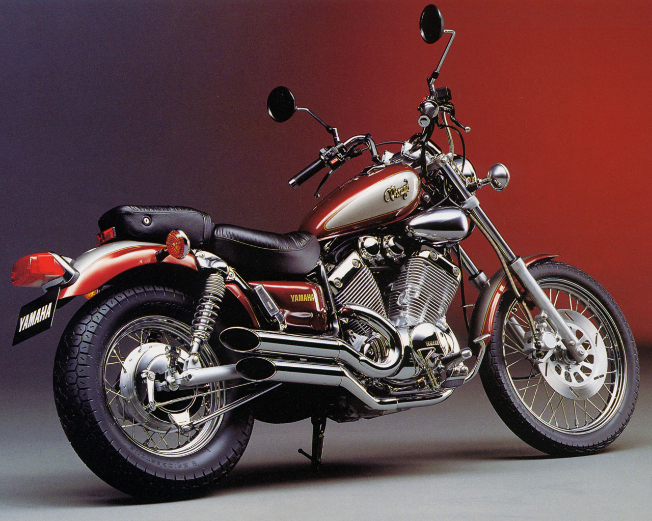 yamaha xv 535 s virago photos and comments. Black Bedroom Furniture Sets. Home Design Ideas