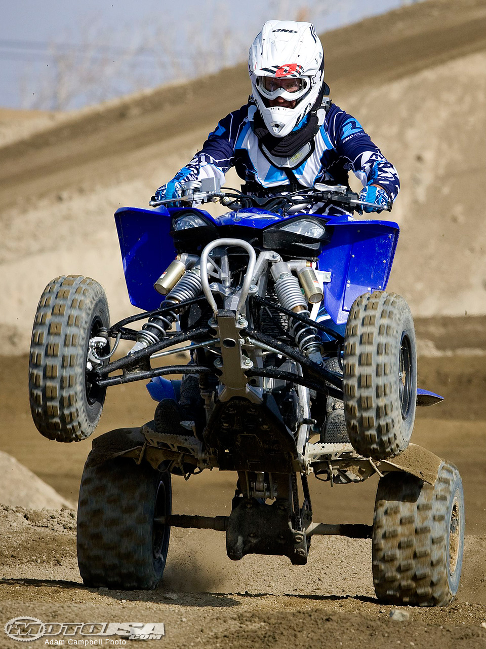 yamaha yfz 450 r photos and comments. Black Bedroom Furniture Sets. Home Design Ideas