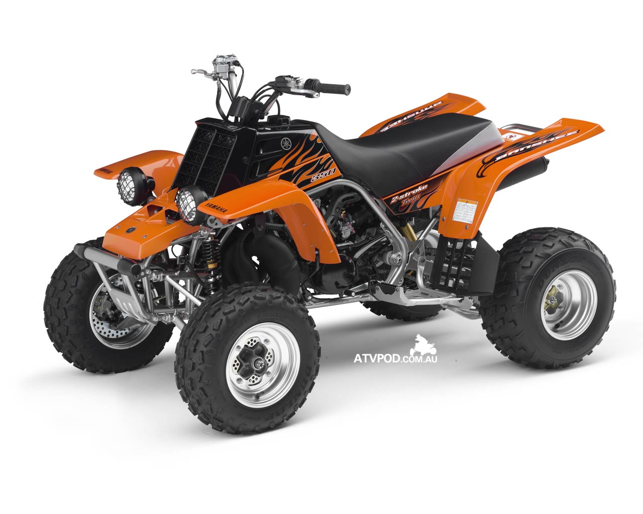 yamaha yfz350 banshee photos and comments. Black Bedroom Furniture Sets. Home Design Ideas