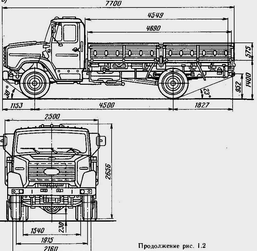 zil 4331 photo 257283  complete collection of photos of