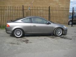 acura rsx automatic