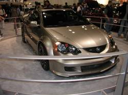 acura rsx modified