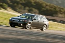 acura tsx tech package