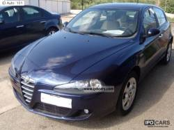 alfa romeo 147 1.9 jtd progression