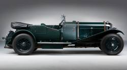 bentley speed six le mans